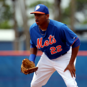 2014 Mets Top Prospects: No. 4 Dominic Smith, 1B