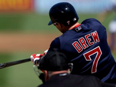 Shortstop Market: Drew Looking For $9-10 Million