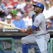 Mets Matters: What Should Eric Young's Role Be This Season?