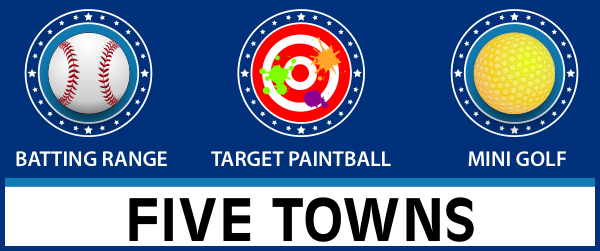 five towns banner