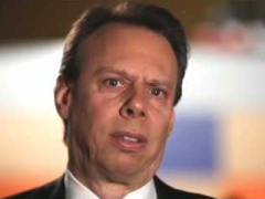 WOR Documentary Of Legendary Mets Announcer Howie Rose