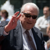 Mets to Celebrate Ralph Kiner with Patch and Opening Day Ceremony