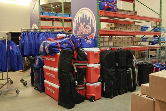Mets Are Locked and Loaded and Headed For PSL