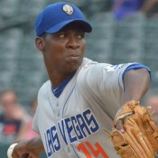 ESPN: Montero could be key for Mets in 2014
