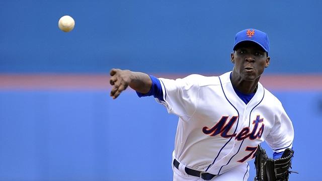Mets Farm Report: Rafael Montero Fires 5.1 No-Hit Innings