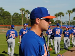 Featured Post: Plawecki Gives Mets Depth at a Premium Position
