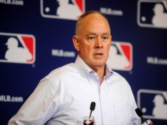 9 Things We Learned From Sandy Alderson