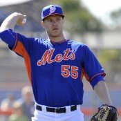 Mets On Tap: Syndergaard To Start Against Braves