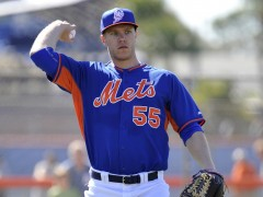 Mets Evaluator Says Syndergaard Reminds Him Of 19-Year Old Gooden