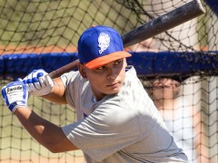 Collins Impressed At How Tejada Trimmed Down