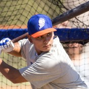 Mets Still Unimpressed With Ruben Tejada