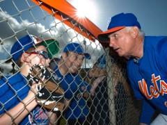 New York Mets Over/Unders