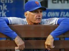 Featured Post: The Trials and Blooperations of Terry Collins