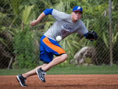 Wilmer Flores Continues To Get Look At Shortstop