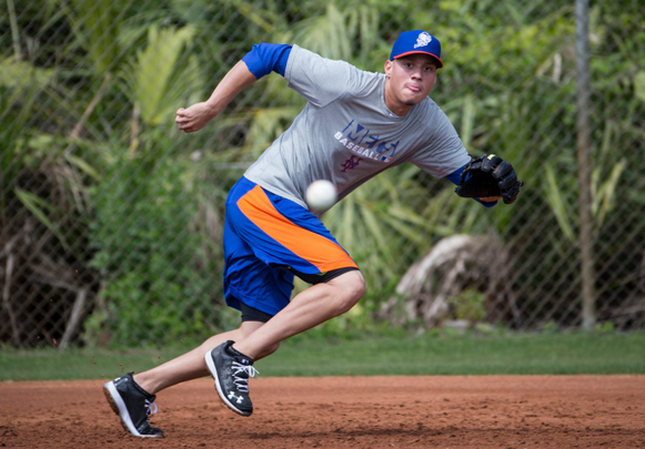 wilmer flores Photo by Anthony J. Causi