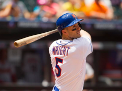 Wright Slips To Second Place In Latest All Star Voting