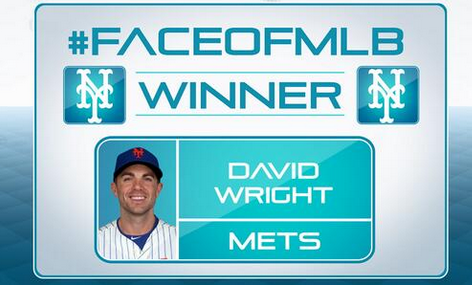 wright face of mlb