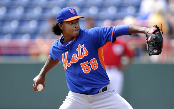 Brad Barr USA TODAY Sports jenrry mejia
