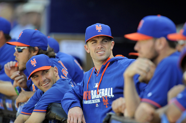 Brad Barr USA TODAY Sports mets bench dugout