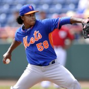 Spring Training Recap: Mets Lose a Pair to Nats and Marlins