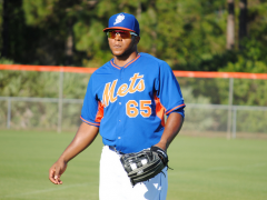 Mets Minors Recap: Puello's Homer And Muno Slam Lead Vegas To Crown