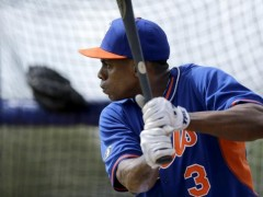 Mets Will Square Off With Yankees During Spring