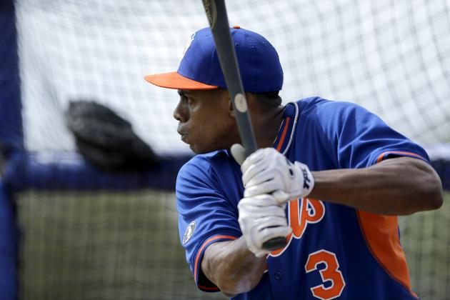 Curtis Granderson - Jeff Roberson-Associated Press