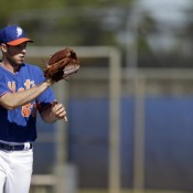 Mets Pitching Prospects Strutting Their Stuff
