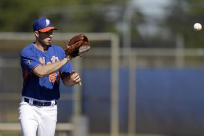 Jeff Roberson Associated Press  steven matz