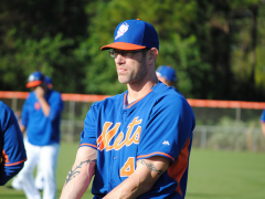 Kyle Farnsworth, Wilmer Flores To Join Team In NY