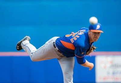 Mets Lack Excitement On The 40-Man Roster