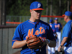 The Changeup and its Impact on Baseball and the Mets
