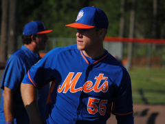 Syndergaard, Montero and deGrom Could Power the Best Rotation In PCL