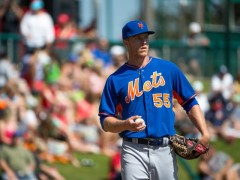 MMO Fair or Foul: No Excuses, Put Syndergaard In The Rotation
