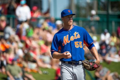 Rob Foldy Getty Images noah syndergaard