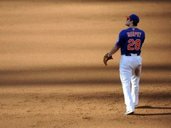 Mets Face A Precarious Situation With Daniel Murphy