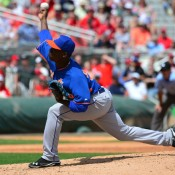 Rafael Montero To Make Mets Debut Wednesday