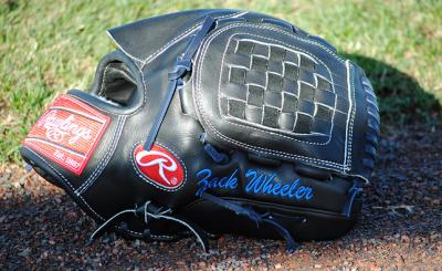 Wheeler Glove