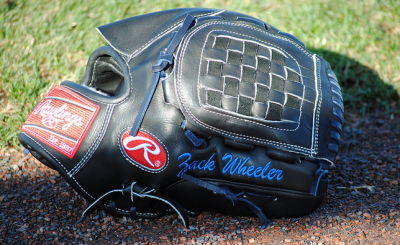 Wheeler Glove