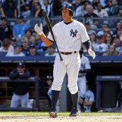 Even In Defeat, A-Rod's Still A Winner