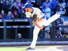 Mets Activate Parnell and Herrera; Gee And Tejada Placed On Leave
