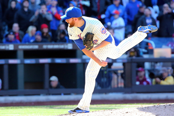bobby parnell Anthony Gruppuso-USA TODAY Sports