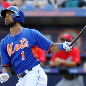 How Does Chris Young Fit the Mets Plan?