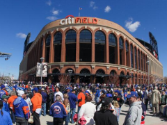 When Will Citi Field Be Home?