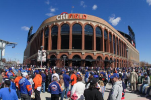 citi field fans opening day