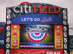 Mets Encourage Fans To Arrive Early For Opening Weekend Festivities