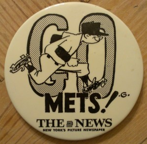 go mets button