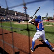 Leaving Las Vegas? Not the Mets…