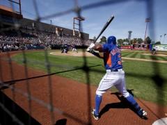 Leaving Las Vegas? Not the Mets…