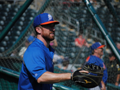 Mets Not Expected To Make Moves Prior To Opening Day